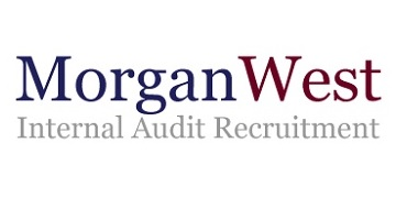 Morgan West logo