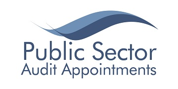 Public Sector Audit Appointments Limited (PSAA) logo