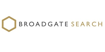 Broadgate Search logo