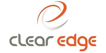 Clear Edge Consulting logo