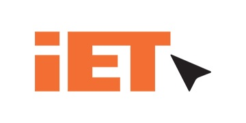 iET Recruitment logo