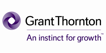 Grant Thornton UK LLP logo