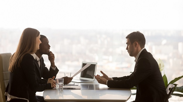 Questions to ask at your Compliance job interview