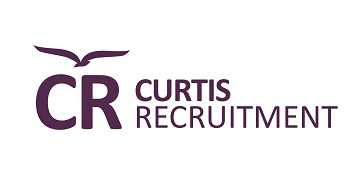 Curtis Recruitment logo