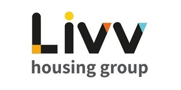 LIVV Housing Group logo