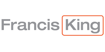 Francis King logo