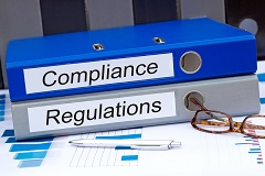 Regulation jobs v Compliance jobs
