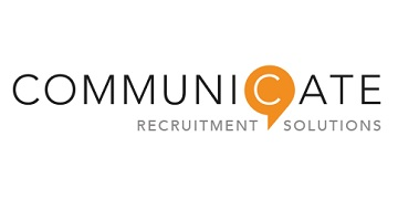 Communicate Recruitment Solutions logo