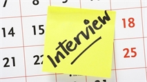 Compliance Job Interview Questions – What to expect and what to ask