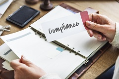 Compliance in an Organisation