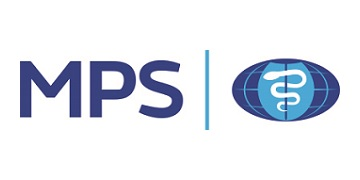 Medical Protection Society (MPS) logo